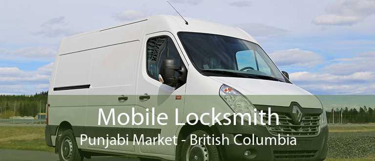 Mobile Locksmith Punjabi Market - British Columbia