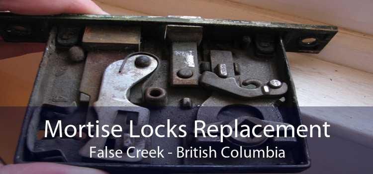 Mortise Locks Replacement False Creek - British Columbia