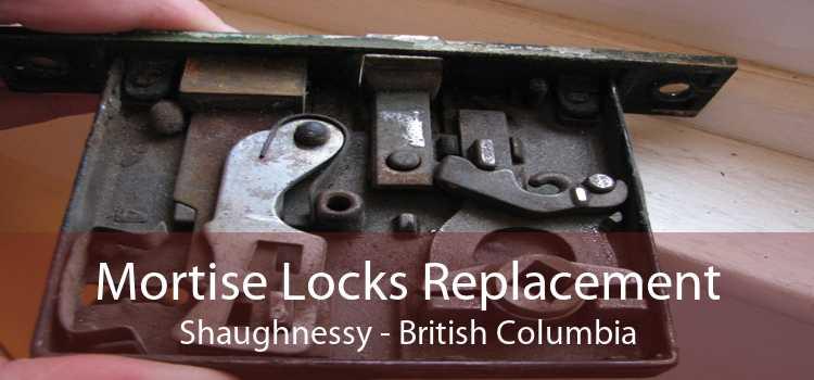Mortise Locks Replacement Shaughnessy - British Columbia