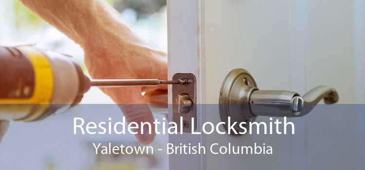 Residential Locksmith Yaletown - British Columbia