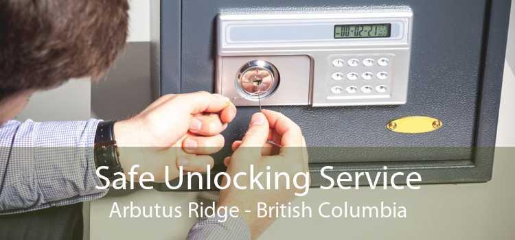 Safe Unlocking Service Arbutus Ridge - British Columbia