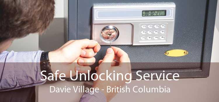 Safe Unlocking Service Davie Village - British Columbia