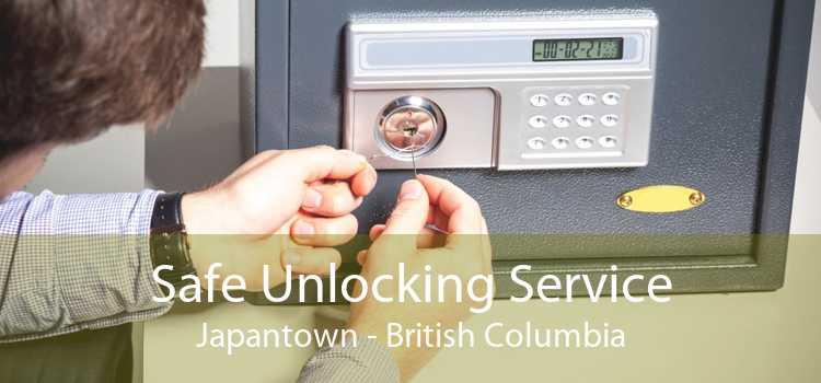 Safe Unlocking Service Japantown - British Columbia