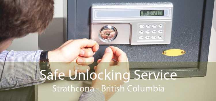 Safe Unlocking Service Strathcona - British Columbia