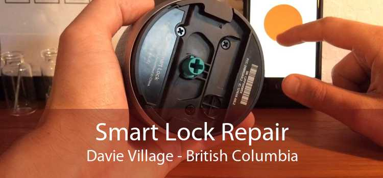 Smart Lock Repair Davie Village - British Columbia