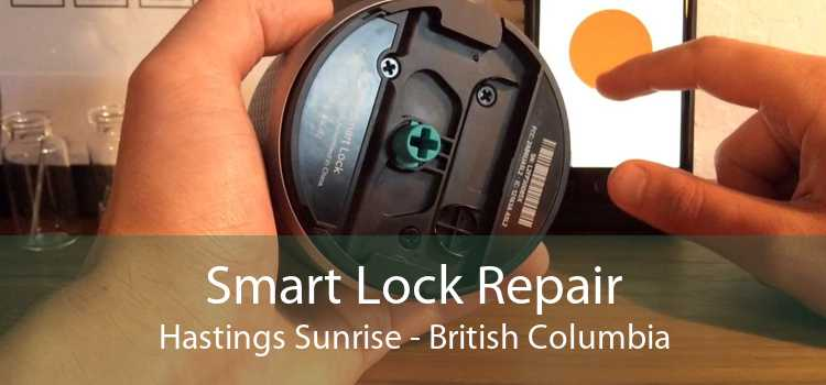 Smart Lock Repair Hastings Sunrise - British Columbia