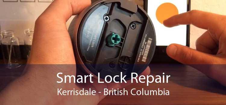 Smart Lock Repair Kerrisdale - British Columbia