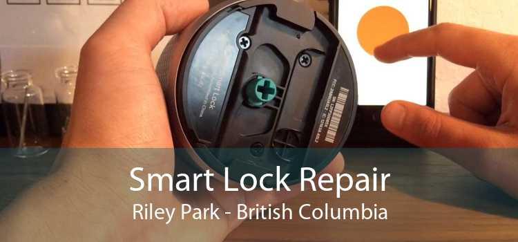 Smart Lock Repair Riley Park - British Columbia