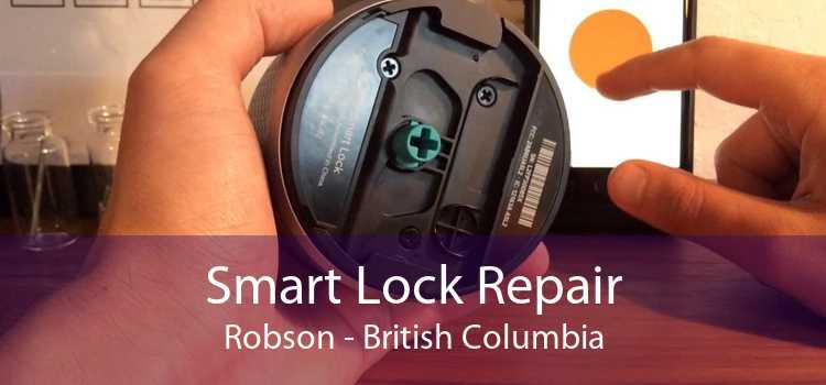 Smart Lock Repair Robson - British Columbia
