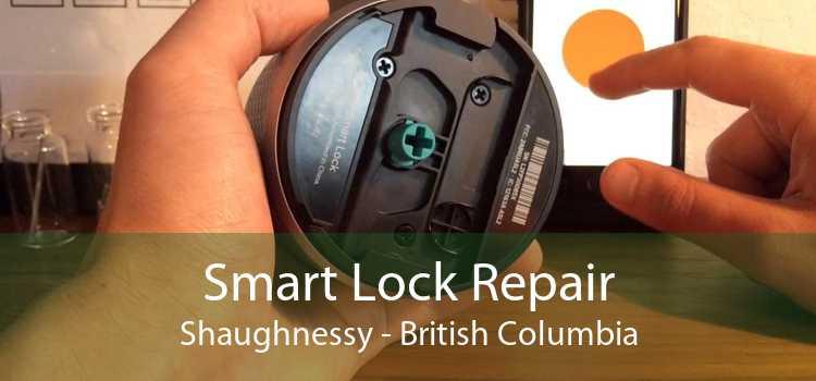 Smart Lock Repair Shaughnessy - British Columbia