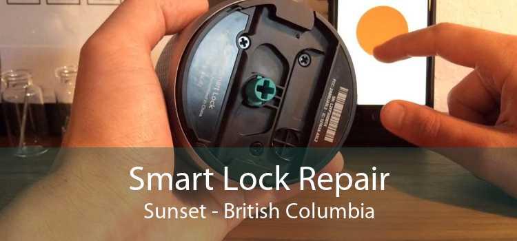 Smart Lock Repair Sunset - British Columbia