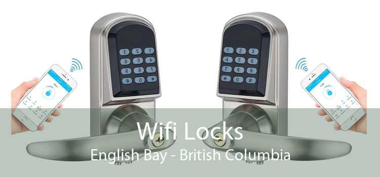 Wifi Locks English Bay - British Columbia