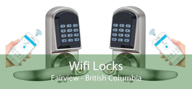 Wifi Locks Fairview - British Columbia