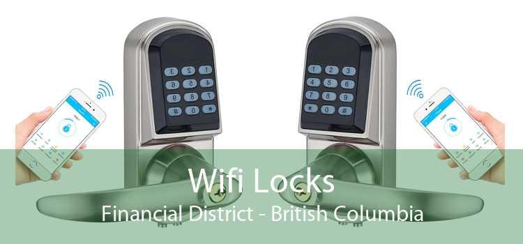 Wifi Locks Financial District - British Columbia