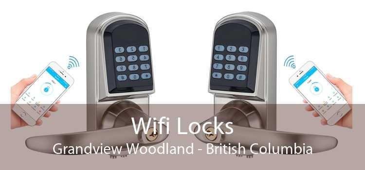 Wifi Locks Grandview Woodland - British Columbia
