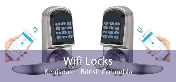 Wifi Locks Kerrisdale - British Columbia