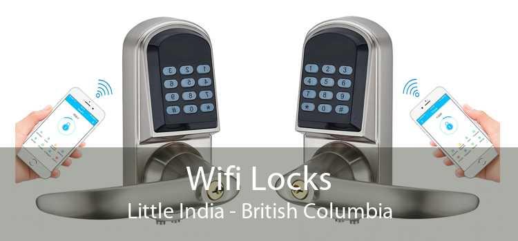 Wifi Locks Little India - British Columbia