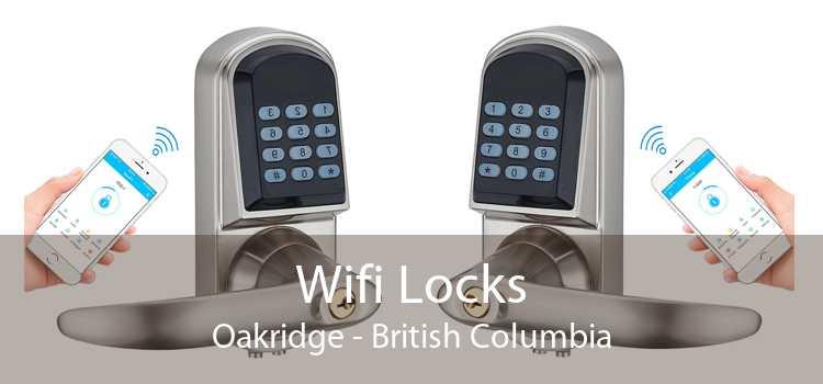 Wifi Locks Oakridge - British Columbia