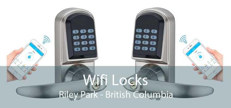 Wifi Locks Riley Park - British Columbia