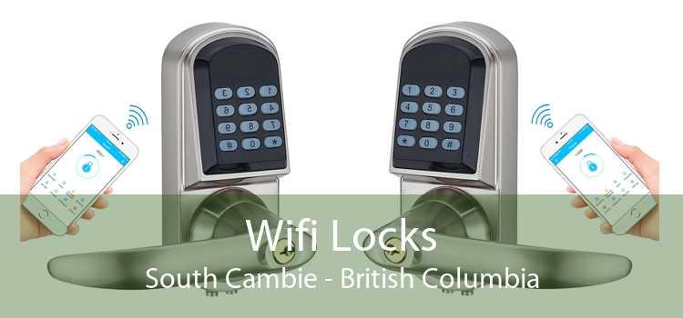 Wifi Locks South Cambie - British Columbia