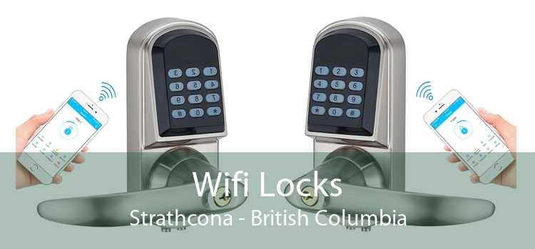 Wifi Locks Strathcona - British Columbia