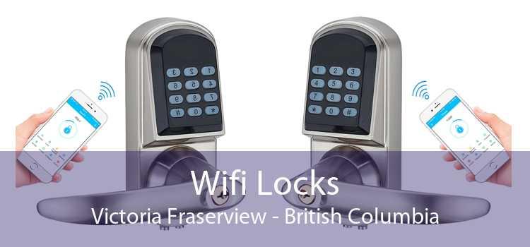 Wifi Locks Victoria Fraserview - British Columbia