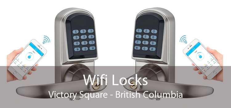 Wifi Locks Victory Square - British Columbia